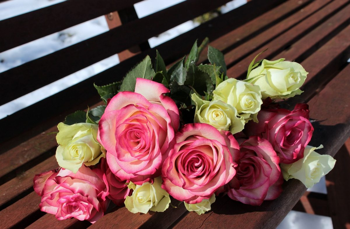 Choosing to Order your Flowers Online